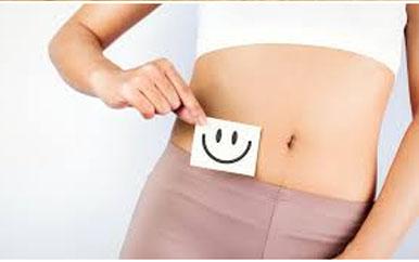 Aliv seeds Improves Gut Health