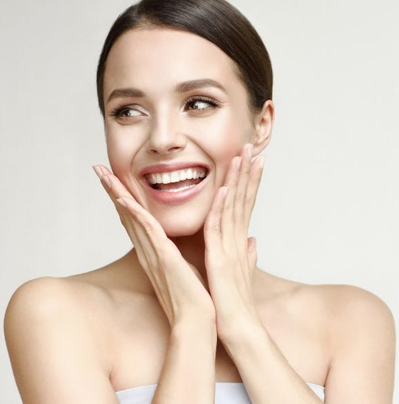 Benefits of Peptides - Improves Skin Elasticity And Firmness
