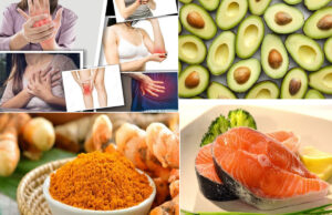 Inflammations In The Body: How To Reduce It Permanently? (Best Anti-Inflammatory Foods)