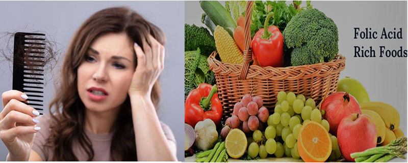 Intake Folic Acid To Overcome Iron Deficiency