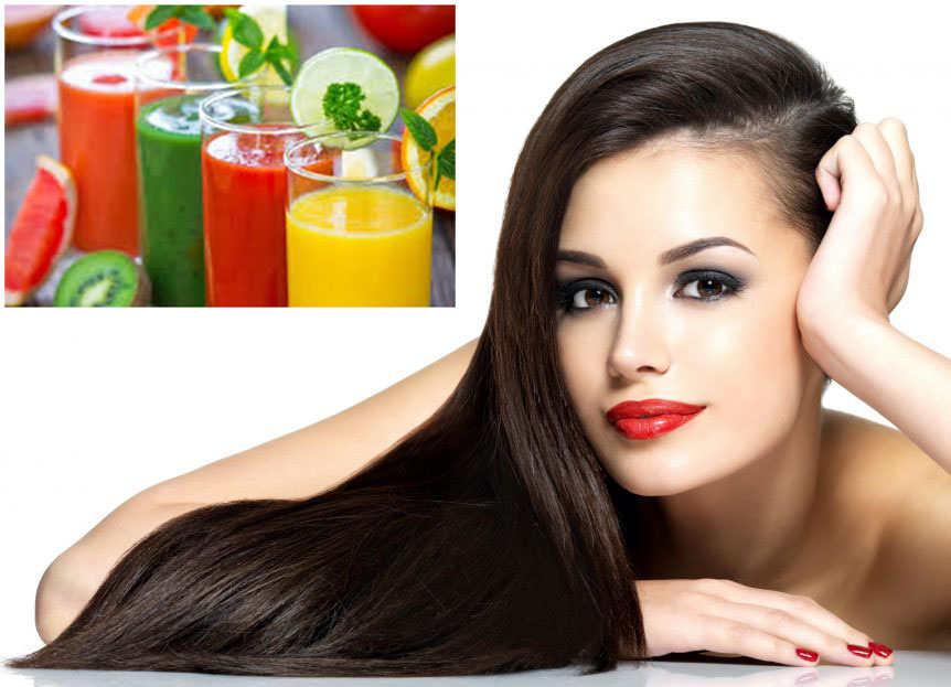 Iron-Rich Drinks To Overcome Iron Deficiency