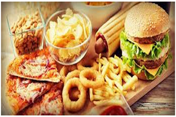 Certain food