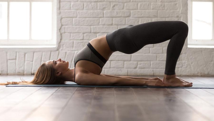 Pelvic floor exercises - Exercises like the kegel exercises