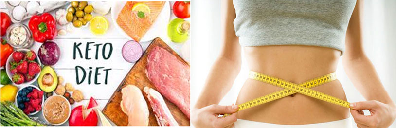weight loss programme  Keto diet for weight loss