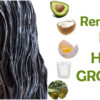 Kitchen Magic- Get Salon Like Hair With These Home Remedies