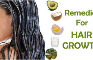 How to Get Salon Like Hair With These Home Remedies