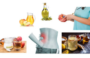 Apple Cider Vinegar Treat Kidney Stones