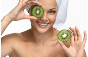 Kiwi Fruit Face Masks