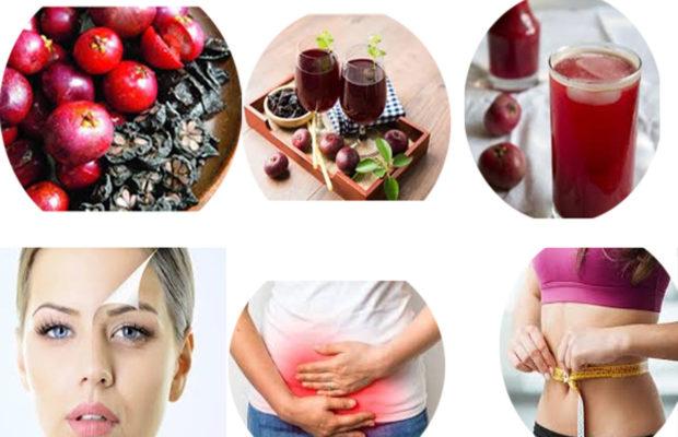 Benefits of Kokum Juice