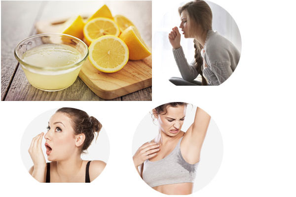 Benefits And Use Of Lemon