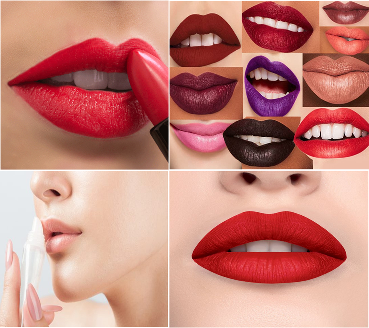 Top Hacks To keep Your Lipstick Last Longer