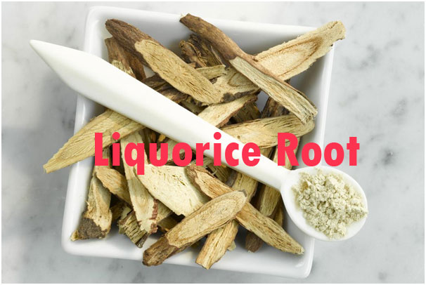 Liquorice Root Home Remedy To To Treat Dry Throat
