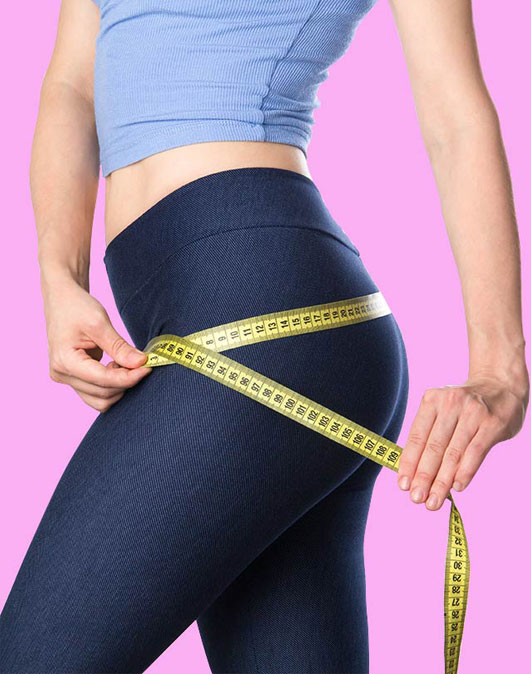 Exercise toReduce thighs fat