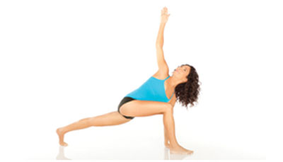 This gives a good strength to your hip area and improves flexibility of your body