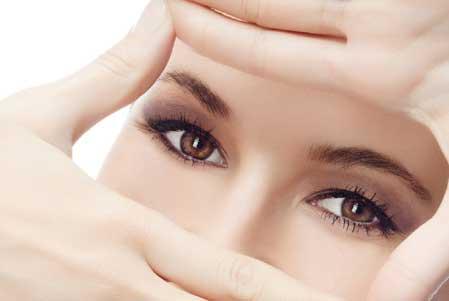 Maintain Healthy Eyes