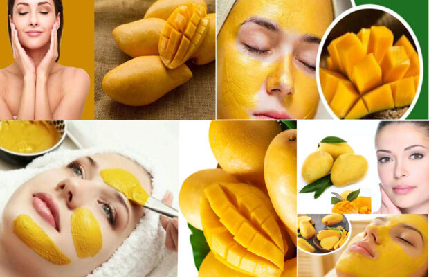 How Mangoes May Benefit Your Skin Health? |Homemade Mango Face Packs For Summer Skin Care