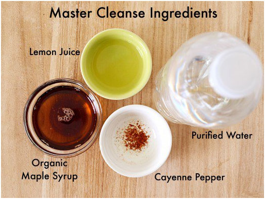 How to prepare 'colon cleanse' to remove 30 pounds waste from the colon by 8 pm