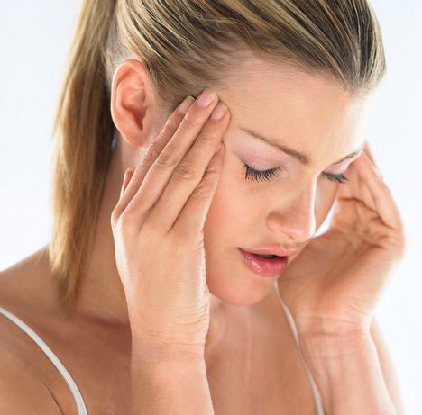 Prevent Menstrual Migraine
