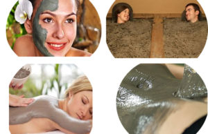 Benefits of Mud Therapy And Types Of Mud Therapy