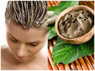 Multani mitti provides cooling effect to your scalp and keeps hair shiny
