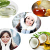 Top 3 Natural Beauty Hacks To Have Glowing Skin In This Winter | Natural Remedies To Deal With Skin Dryness In The Winter