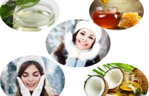 Top 3 Natural Beauty Hacks To Have Glowing Skin In This Winter
