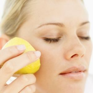 Natural Home Remedies to Cure Blemishes