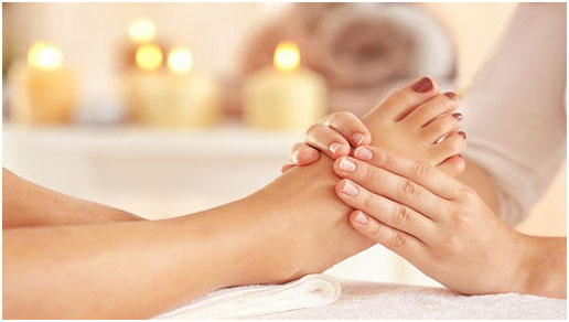 Natural Remedy For Hand & Foot Care Tips