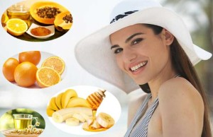 Natural Summer Skin Care Tips