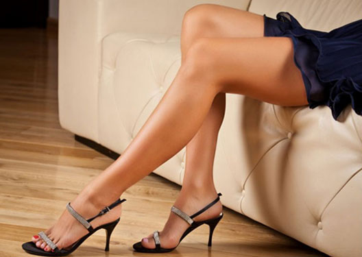 Natural Tips To Get Soft Legs