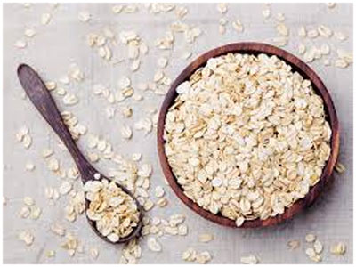 Oatmeal Bath For Dyshidrotic Eczema