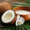 Amazing Coconut Milk for Hair Care