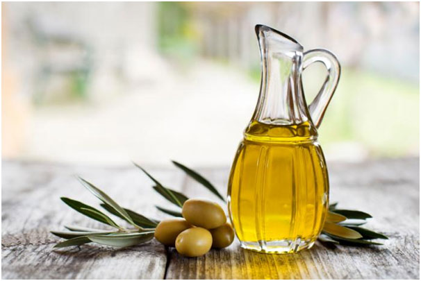 Olive oil To Get Rid Of Sulfur Burps