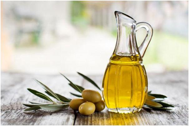 Olive oilTo Get Rid Of Sulfur Burps