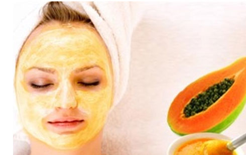 Papaya Cleanser - Facial Cleanser For Clear & Glowing Skin