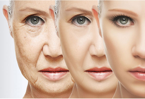 Peptides For Skin - Best Anti-Ageing Solutions