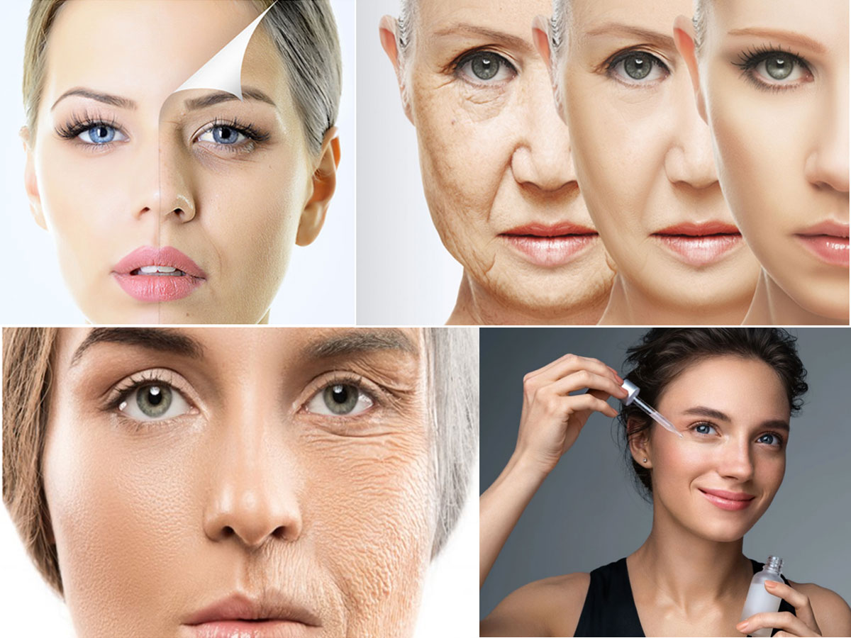 Peptides For Skin: Remove Fine Lines & Wrinkles From Your Face  Best Anti-Ageing Solutions