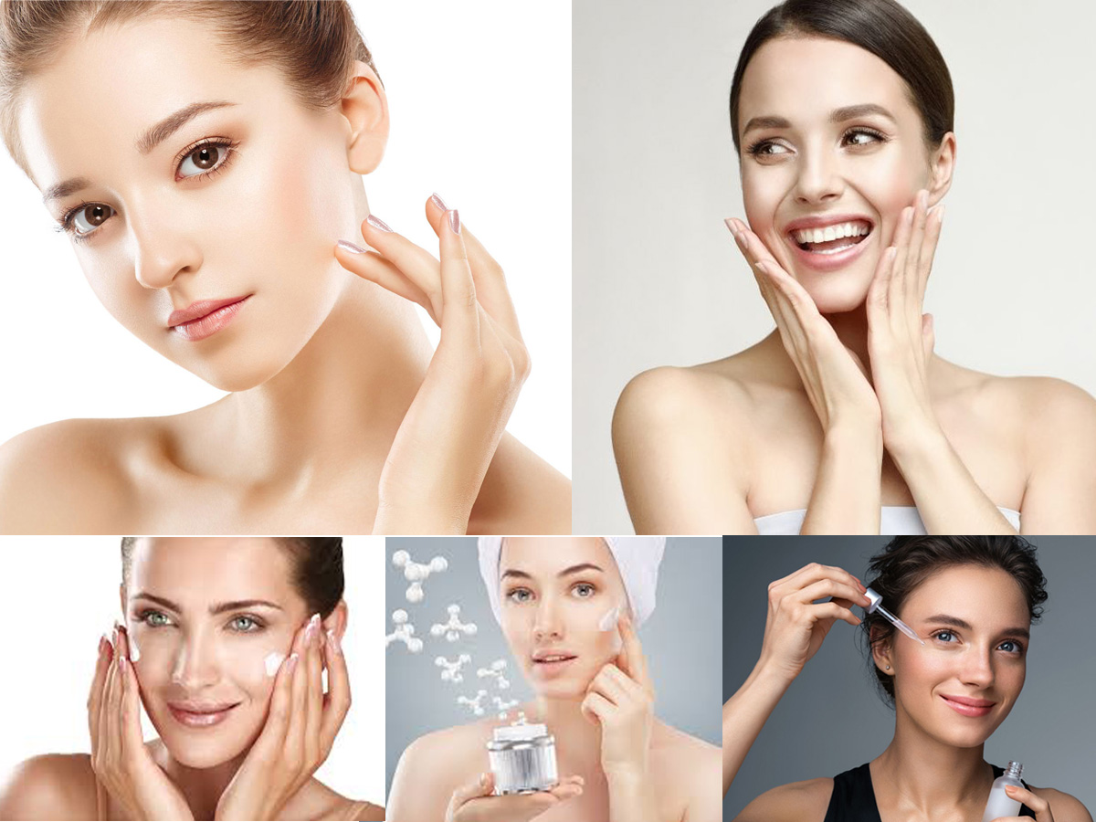 Peptides for Skin- Your Complete Guide for Skincare