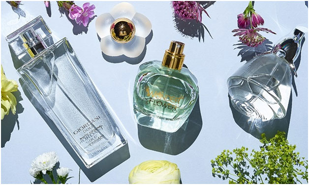 Perfume- Tips