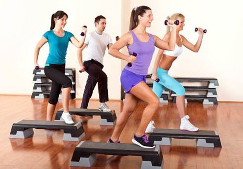 Experts Tips to Burn Holiday Fat