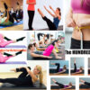 Pilates Workout: Best For Females Fitness And Weight Loss | How You Can Do Pilates Mat Workout At Home?
