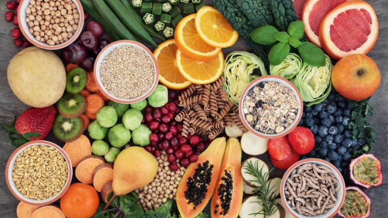 Plant Based Foods To Eat During Periods