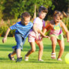 Stay Healthy by Playing Sports