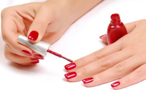 Polish Your Nails