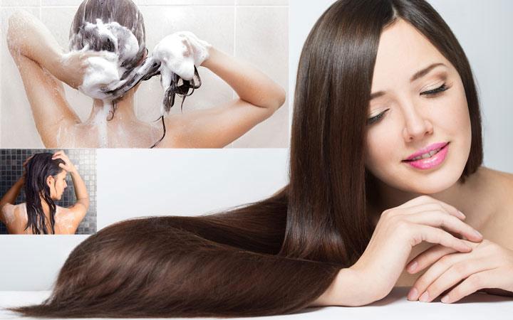 Prior Maintenance Hair Hygiene