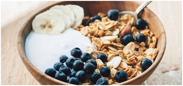 Probiotics helps in increasing good bacteria in gut