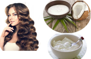 Homemade Protein Rich Hair Masks Will Make Your Day