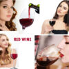 Red Wine: Surprising Benefits For Female Skin, Hair & Health