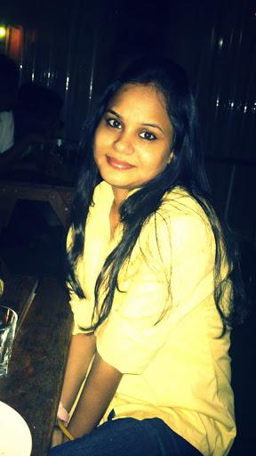 Dr. Ritu Kumari Gupta