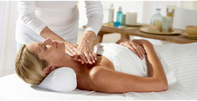 Regular breast massage with oil helps in enhancing the size naturally